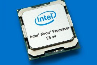Intel ra mắt vi xử lý Xeon E5 mới, thế hệ Skylake-EP 22 nhân, 44 luồng