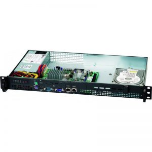 Supermicro-Super-Chassis-CSE-503L-200B-1x3.5-Internal-Drive-Bay-200W-Power-Supply