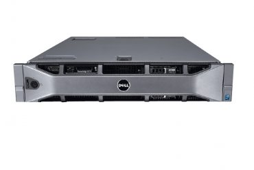 Cài đặt hệ điều hành cho server Dell Power Edge R710