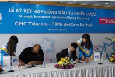 Người Việt được dùng cáp quang nhanh nhất thế giới