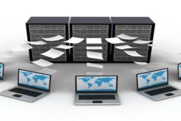 Tốc độ phát triển của công nghệ lưu trữ trong 10 năm