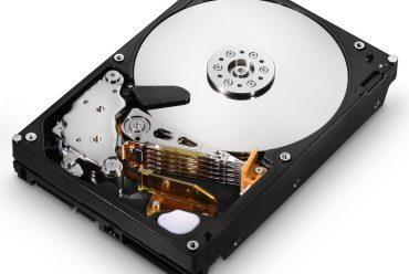 Tìm hiểu ổ cứng HDD