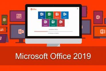 Microsoft chính thức phát hành Office 2019 cho Windows và Mac