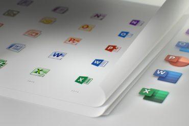 Microsoft ra mắt bộ icon Office mới sau 5 năm giữ nguyên thiết kế