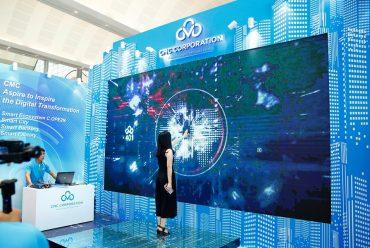 """INDUSTRY 4.0 SUMMIT 2019: CMC TRUYỀN CẢM HỨNG """"CHINH PHỤC CHUYỂN ĐỔI SỐ"""""""